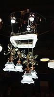 Люстра светодиодная LED подвесная 097-4 - Распродажа!, фото 1