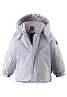 Куртка-пуховик Reima TEC+ Terva 511149-9104 размеры на рост 80, 86, 92, 98 см