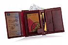 Шкіряний гаманець BETLEWSKI, фото 3