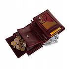 Шкіряний гаманець BETLEWSKI, фото 4