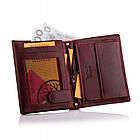 Шкіряний гаманець BETLEWSKI, фото 8
