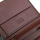 Шкіряний гаманець BETLEWSKI з RFID 12,8 х 10 х 2,5 (BPM-BH-62) - коричневий, фото 10