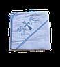Полотенце для крещения с уголком 92*92 380г/м2 (TM Zeron), Турция 1185863497