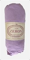 Простынь на резинке трикотажная 180*200 сиреневая (TM Zeron), Турция 1185864238
