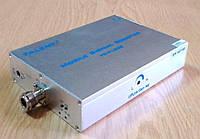 Усилитель мобильной связи 2G/4G TE-9102B-G 900 МГц 70 дБ 20 дБм с защитой сети, 1000-1200 кв. м. Повышенная