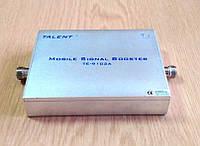 Репітер підсилювач TE-9102-А SA 60 dbi 20 dbm 900 MHz, 500-800 кв. м. Підвищена надійність. Гарантія 24 місяці.