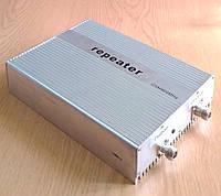 Репітер підсилювач мобільного зв`язку SL-990-G PRO 900 MГц 70 дБ 23 дБм, 1500-1700 кв. м.