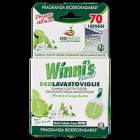 Дезодорант для посудомоечной машины Winni's DeoLavastoviglie 8002295062734
