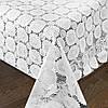 Клееенка в рулоне Stenson Lace MA-3107 1,32х22 м