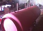 Теплоаккумулятор ЕКО 1400 л. без изоляции, фото 5