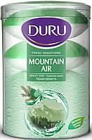 Туалетное мыло DURU Fresh Sensations 4*110 Горная свежесть