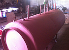 Теплоаккумулятор ЕКО 1000 л. без изоляции, фото 5