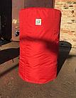 Теплоаккумулятор ЕКО 1000 л. без изоляции, фото 6
