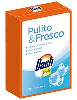 Стиральный порошок Dash Pulito & Fresco, 40 стирок (2,6кг)