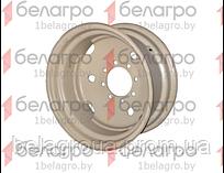 W9х20-3101020-A-02 Диск (обід) МТЗ передня (8 отворів) під шину 11.2-20, БЗТДиА