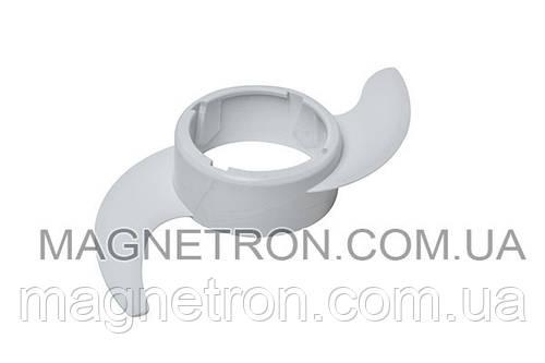 Нож пластиковый для замеса для кухонных комбайнов Bosch 618397