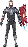 Фигурка Железный человек Мстители Финал 30 см Avengers Marvel  Iron Man 12  Оригинал от Hasbro, фото 4