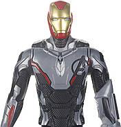 Фигурка Железный человек Мстители Финал 30 см Avengers Marvel  Iron Man 12  Оригинал от Hasbro, фото 6