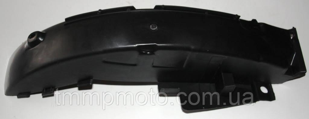 Подкрылок заднего колеса передний  Aktiv