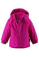 Куртка-пуховик Reima TEC+ Terva 511149-4625 размеры на рост 80, 86 см