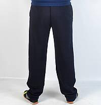 Штаны спортивные Nike в больших размерах, фото 3