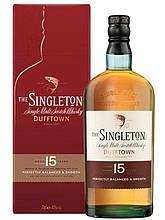 ВискиSingleton of Dufftown15 Years Old 0.7L
