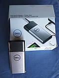 Блок живлення DELL Hybrid adapter 45W USB Type-C + POWER BANK 12800mAh 75VD5 PH45W17-CA, фото 7