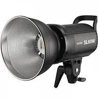 Постійний світло Godox SL-60W bowens, 5600