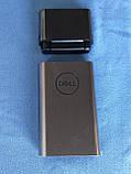 Блок живлення DELL Hybrid adapter 45W USB Type-C + POWER BANK 12800mAh 75VD5 PH45W17-CA, фото 6