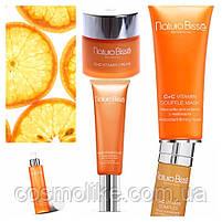 Natura Bisse Антиоксидантная маска-суфле Natura Bisse с витамином C+C Vitamin Souffle Mask 75 мл, фото 3