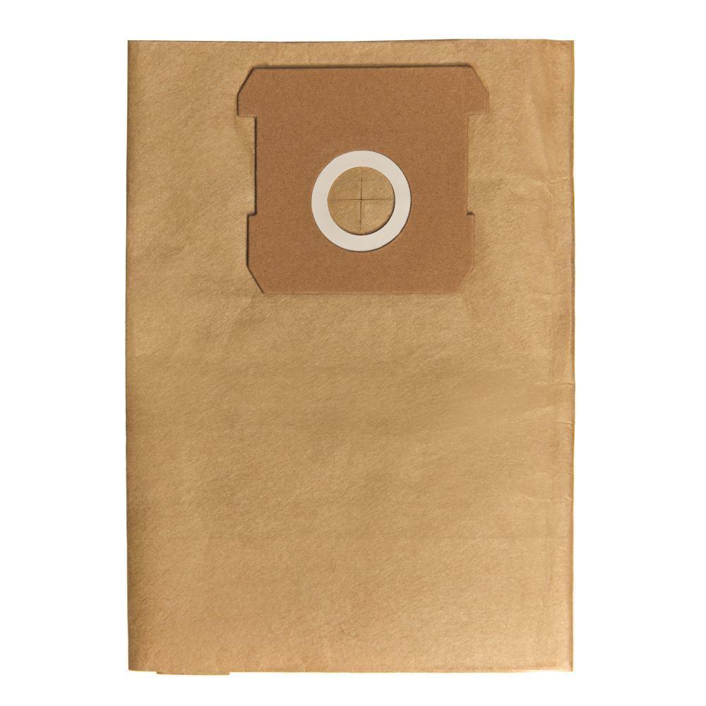 Набор мешков для пылесоса строительного 12л 5шт Einhell 2351159