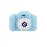 Детский цифровой мини фотоаппарат DC500, фото 3