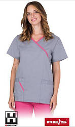 Защитная блузка ARIA с короткими рукавами REIS Польша ARIA-J SR