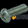 Болт бензогенератора   ET-950   (4*13mm)