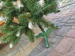 Искусственная елка Снежная Королева 1.30м  / Ялинка штучна, фото 3