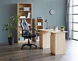 Кресло игровое компьютерное на колесиках , фото 4