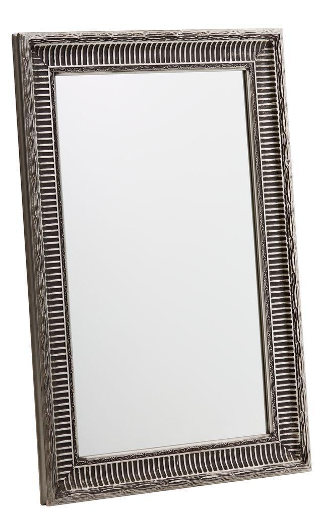 Дзеркало настінне (сріблясте антик )