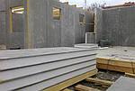 Цементно-стружкові плити ArmoPlit (ЦСП) 1600х1200х12 мм, фото 4