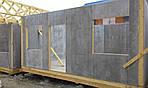 Цементно-стружкові плити ArmoPlit (ЦСП) 1600х1200х12 мм, фото 6