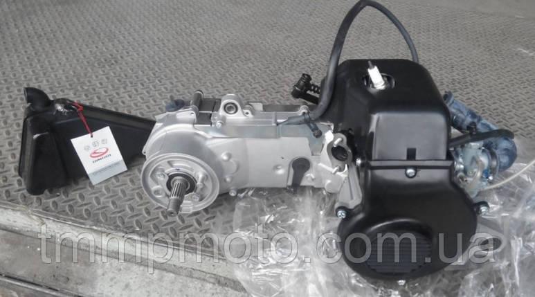 Двигатель цепной вариатор ТВ-60, фото 2