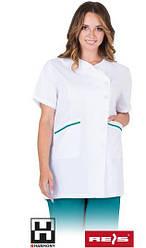 Защитная блузка NONA с короткими рукавами Reis Польша NONA-J WZTL