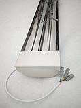 UKROP T4000 - средневолновый інфрачервоний обігрівач для теплиць, тварин, холодних будівель, фото 2