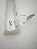 UKROP T4000 - средневолновый інфрачервоний обігрівач для теплиць, тварин, холодних будівель, фото 3