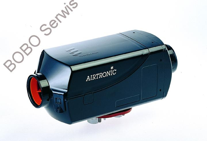 Автономный отопитель Eberspacher Airtronic D2 12/24
