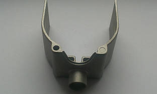 Корпус двигателя отопителя Eberspacher Hydronic D5WZ / D3WZ