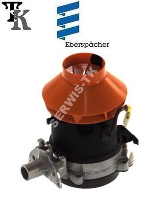 Двигатель автономных отопителей EBERSPACHER D1LCC 251896992000