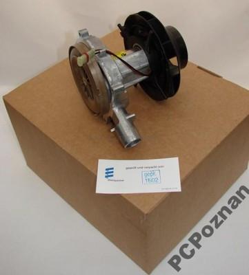 Двигатель вентилятора отопителей EBERSPACHER D4 D4S 24 V 252145992000