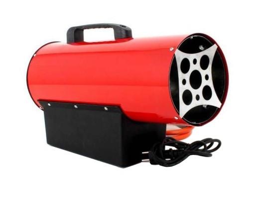 Газовый нагреватель KRAFT&DELE 20KW