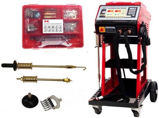 Аппарат точечной сварки IDEAL TECNO SPOTTER 8000