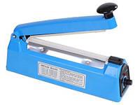 Запайщик пакетов импульсный 200 мм, фото 1